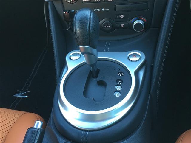日産 フェアレディZ バージョンT 革シート HDDナビ Bカメラ スマートキー