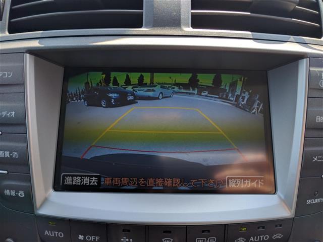350verL 1オーナー 革シート HDDナビ Bカメラ(5枚目)