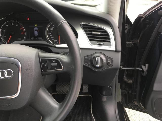 アウディ アウディ A4アバント HDDナビ 地デジ Bカメラ アルミ ETC Pシート