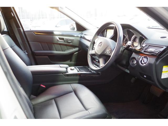 メルセデス・ベンツ M・ベンツ E300 ブルーエフィシェンシー アバンギャルド