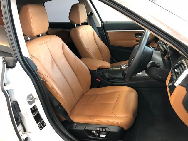 320d xDriveグランツーリスモラグジュアリー(19枚目)
