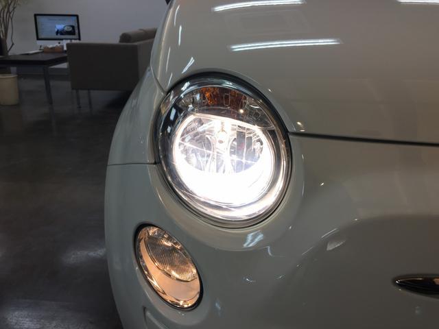 「フィアット」「フィアット 500」「コンパクトカー」「青森県」の中古車39