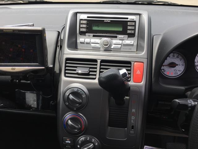 ホンダ モビリオスパイク 純CD ETC ABS 社外アルミホイール