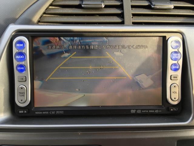トヨタ ラクティス X Lパッケージ ETC スマートキー  CDオーディオ