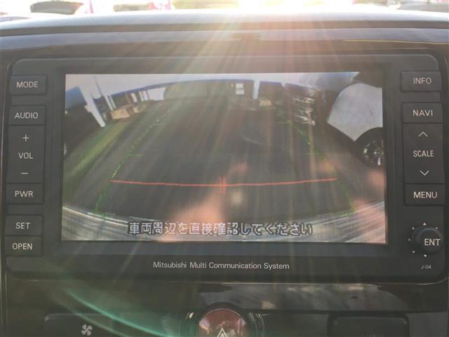 エクシードII 4WD 純正ナビ バックカメラ ワンセグTV(19枚目)