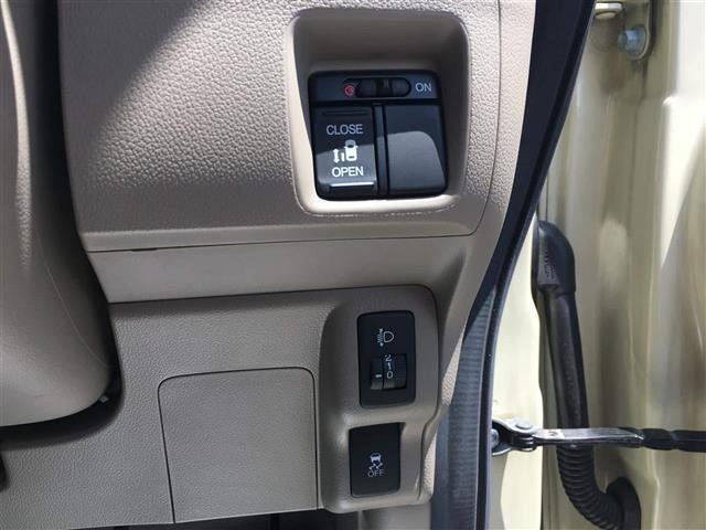 G Lパッケージ 4WD 片側電動スライドドア スマートキー(5枚目)