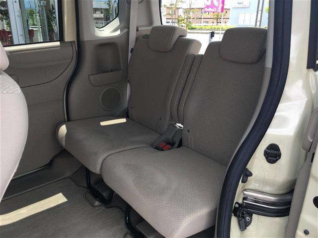 G Lパッケージ 4WD 片側電動スライドドア スマートキー(14枚目)