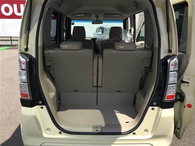G Lパッケージ 4WD 片側電動スライドドア スマートキー(15枚目)
