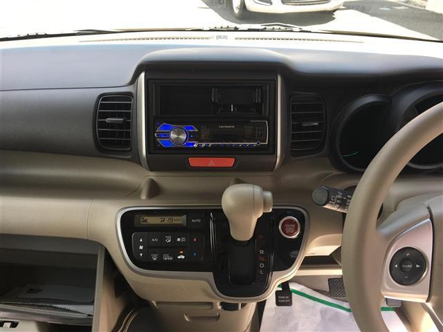 G Lパッケージ 4WD 片側電動スライドドア スマートキー(17枚目)