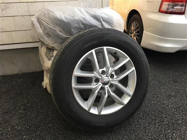 「その他」「クライスラージープ グランドチェロキー」「SUV・クロカン」「福島県」の中古車9