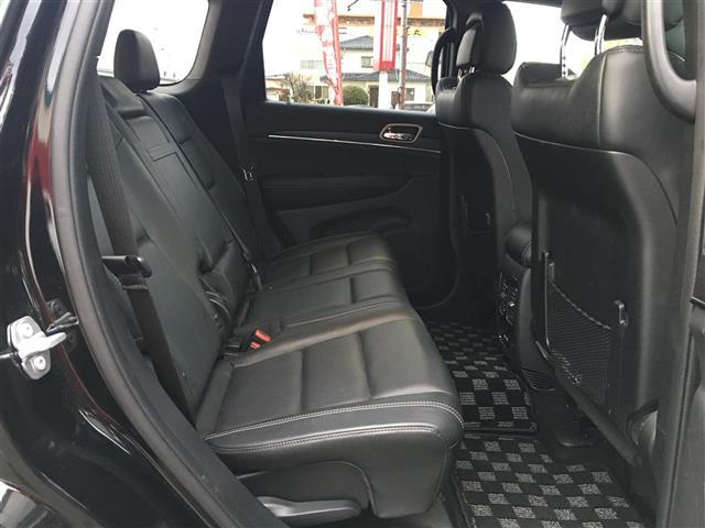 「その他」「クライスラージープ グランドチェロキー」「SUV・クロカン」「福島県」の中古車12