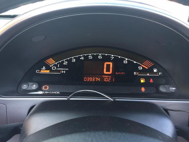 ホンダ S2000 タイプV  ワンオーナー  赤レザーシート