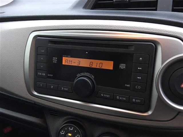 トヨタ ヴィッツ 1オーナースマートキースペアキーETC HID