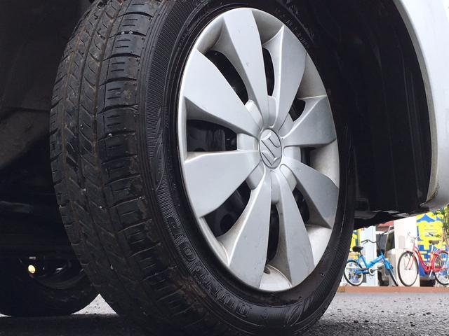 スズキ ワゴンR FX ワンオーナー シートヒーター キーレス 電動格納ミラー