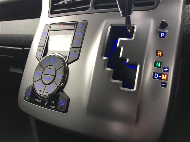 トヨタ ヴォクシー ZS 煌II 8インチナビフリップダウンモニター両側電動ドア