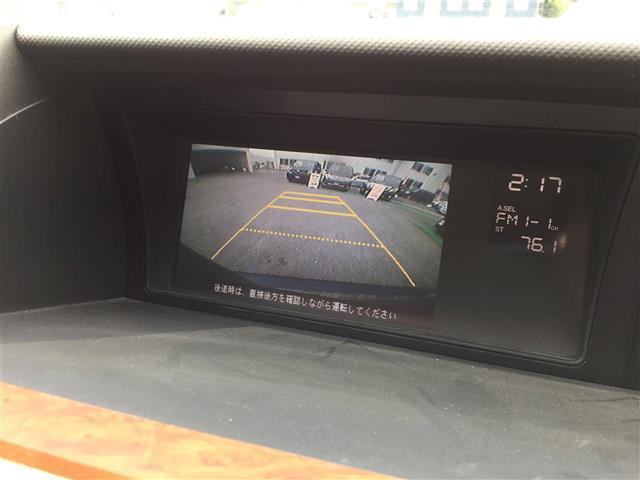プレステージ S HDDナビ SP 両側電動ドア 後席モニタ(5枚目)