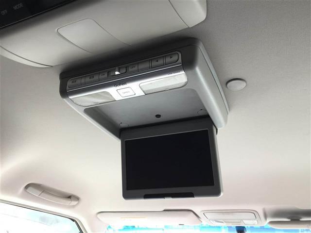 プレステージ S HDDナビ SP 両側電動ドア 後席モニタ(6枚目)
