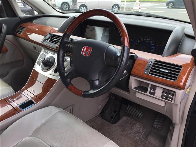 プレステージ S HDDナビ SP 両側電動ドア 後席モニタ(12枚目)
