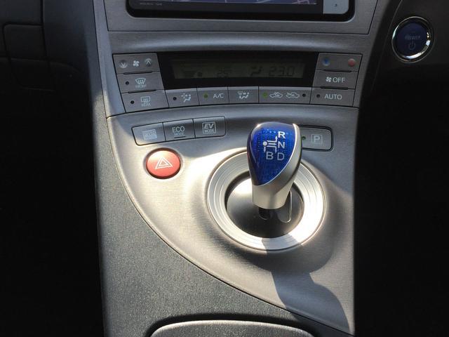 トヨタ プリウス S スマートキー ナビ バックカメラ ETC