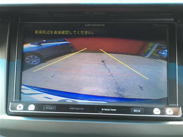 G ジャストセレクション ナビ/フルセグTV/バックカメラ(4枚目)