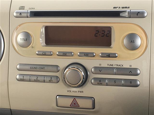 スズキ アルトラパン X ベンチシート スマートキー キーレス CD