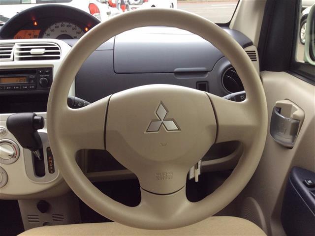 三菱 eKワゴン M 4WD キーレス CDオーディオ