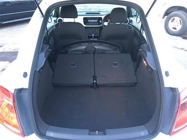 フォルクスワーゲン VW ザ・ビートル デザイン ワンオーナー HID ターボ キーレス CD