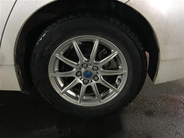 トヨタ プリウス G 1オーナー HDDナビ フルセグ 夏冬タイヤ付 ETC