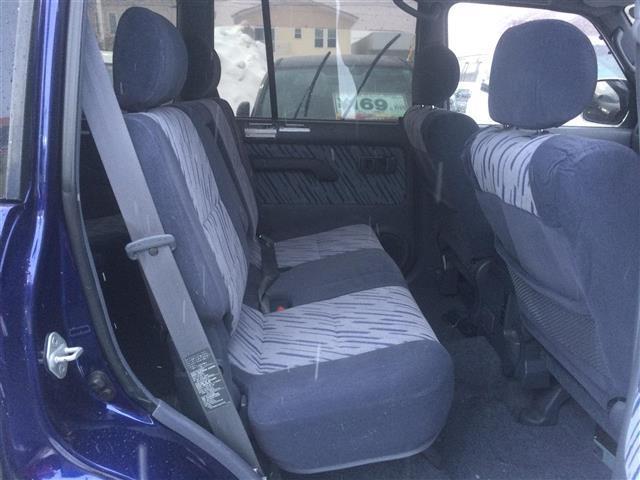 トヨタ ランドクルーザープラド TX ワイド 4WD SR 寒冷地仕様 マフラー