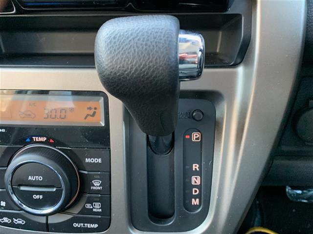 JスタイルIIターボ 4WD/純正エンジンスターター/クルーズコントロール/パドルシフト/衝突軽減ブレーキ/アイドリングストップ/横滑り防止/白線逸脱警報装置/前席シートヒーター/ハーフレザーシート/ミラーヒーター(8枚目)