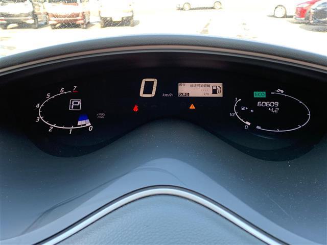 ハイウェイスター 4WD/社外ナビ/Bluetooth対応/バックカメラ/片側パワースライドドア/フリップダウンモニター/クルーズコントロール/ETC/車線逸脱警報/エンジンスターター(7枚目)