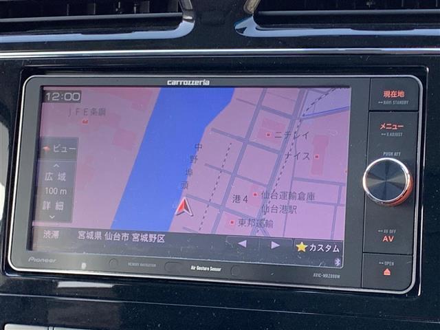 ハイウェイスター 4WD/社外ナビ/Bluetooth対応/バックカメラ/片側パワースライドドア/フリップダウンモニター/クルーズコントロール/ETC/車線逸脱警報/エンジンスターター(8枚目)