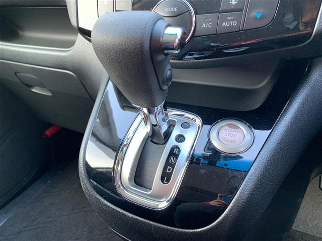 ハイウェイスター 4WD/社外ナビ/Bluetooth対応/バックカメラ/片側パワースライドドア/フリップダウンモニター/クルーズコントロール/ETC/車線逸脱警報/エンジンスターター(12枚目)