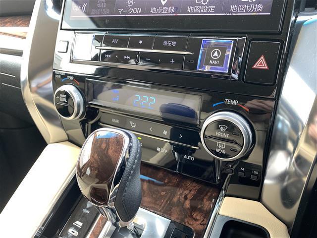 2.5G アルパイン11インチSDナビ フルセグTV バックカメラ 寒冷地仕様 前後ドラレコ  レザーシート  前席パワーシート トヨタセーフティセンス レーダークルコン   横滑り防止装置 ETC(10枚目)