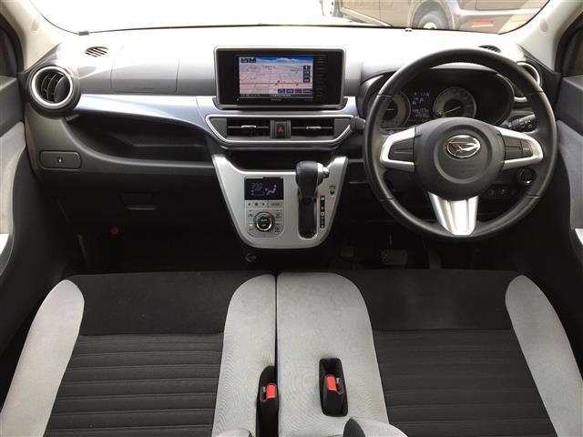 アクティバG ターボ SAII 4WD/ターボ/ナビ/Bluetooth対応/スマートアシスト2/バックカメラ(3枚目)