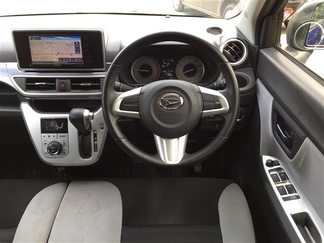 アクティバG ターボ SAII 4WD/ターボ/ナビ/Bluetooth対応/スマートアシスト2/バックカメラ(4枚目)