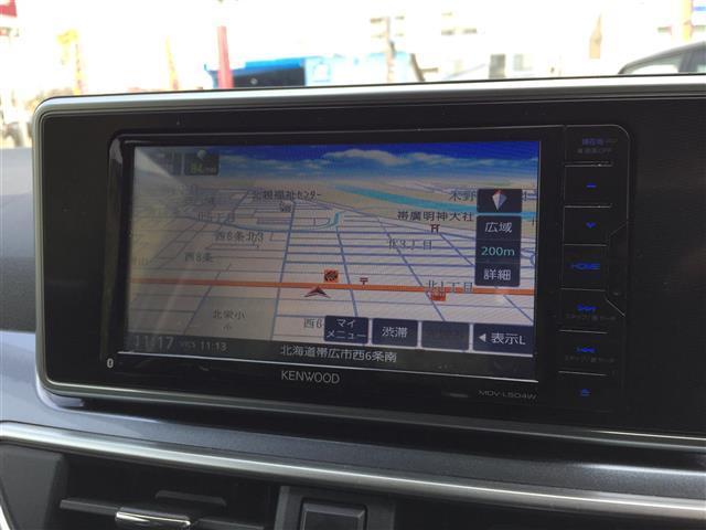 アクティバG ターボ SAII 4WD/ターボ/ナビ/Bluetooth対応/スマートアシスト2/バックカメラ(8枚目)
