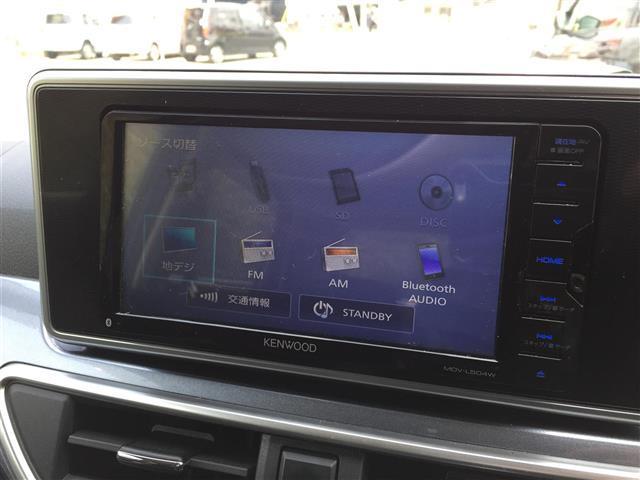 アクティバG ターボ SAII 4WD/ターボ/ナビ/Bluetooth対応/スマートアシスト2/バックカメラ(10枚目)