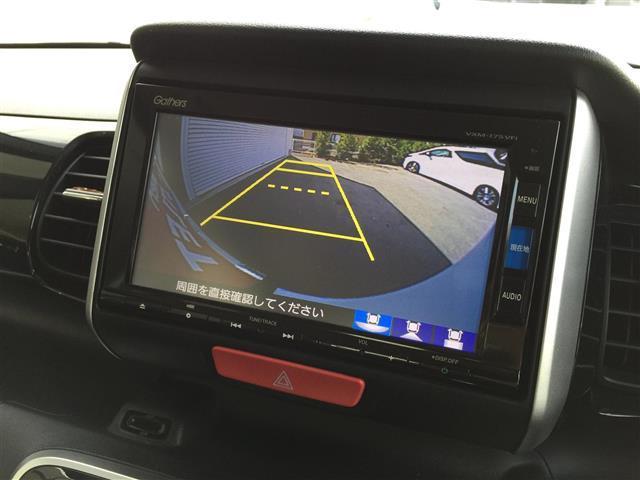 G・ターボLパッケージ 4WD/ターボ/ナビ/バックカメラ/両側パワースライドドア/シートヒーター/ハーフレザーシート/クルーズコントロール/ETC/(7枚目)