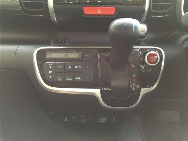 G・ターボLパッケージ 4WD/ターボ/ナビ/バックカメラ/両側パワースライドドア/シートヒーター/ハーフレザーシート/クルーズコントロール/ETC/(8枚目)