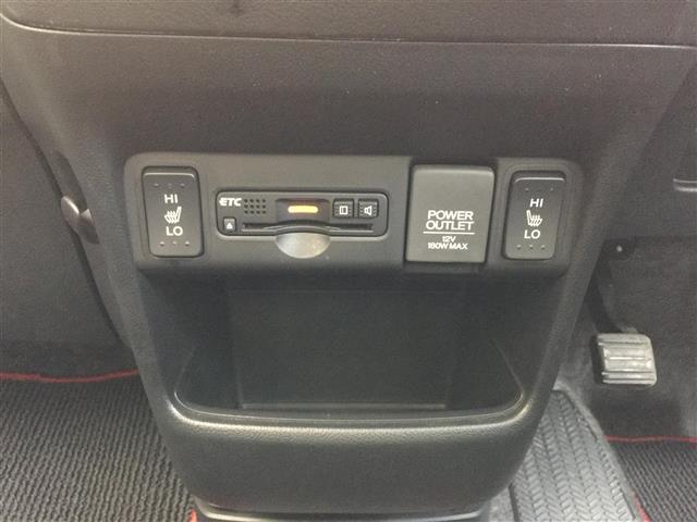 G・ターボLパッケージ 4WD/ターボ/ナビ/バックカメラ/両側パワースライドドア/シートヒーター/ハーフレザーシート/クルーズコントロール/ETC/(10枚目)