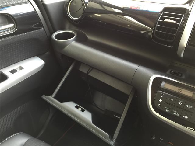 G・ターボLパッケージ 4WD/ターボ/ナビ/バックカメラ/両側パワースライドドア/シートヒーター/ハーフレザーシート/クルーズコントロール/ETC/(11枚目)