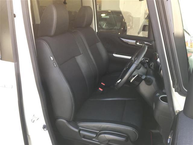 G・ターボLパッケージ 4WD/ターボ/ナビ/バックカメラ/両側パワースライドドア/シートヒーター/ハーフレザーシート/クルーズコントロール/ETC/(15枚目)