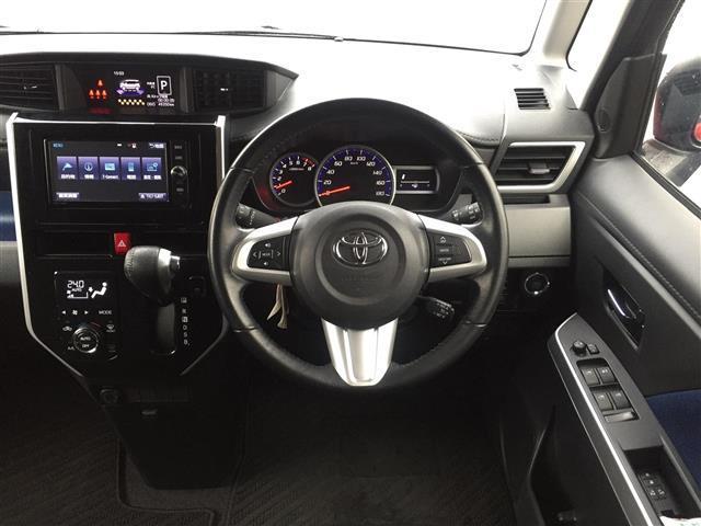 カスタムG S 4WD 純正SDメモリーナビ フルセグTV 両側パワスラ バックカメラ クルコン ビルトインETC アイドリングストップ 横滑り防止 衝突被害軽減ブレーキ LEDヘッドライト(4枚目)