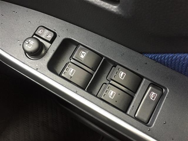 カスタムG S 4WD 純正SDメモリーナビ フルセグTV 両側パワスラ バックカメラ クルコン ビルトインETC アイドリングストップ 横滑り防止 衝突被害軽減ブレーキ LEDヘッドライト(14枚目)