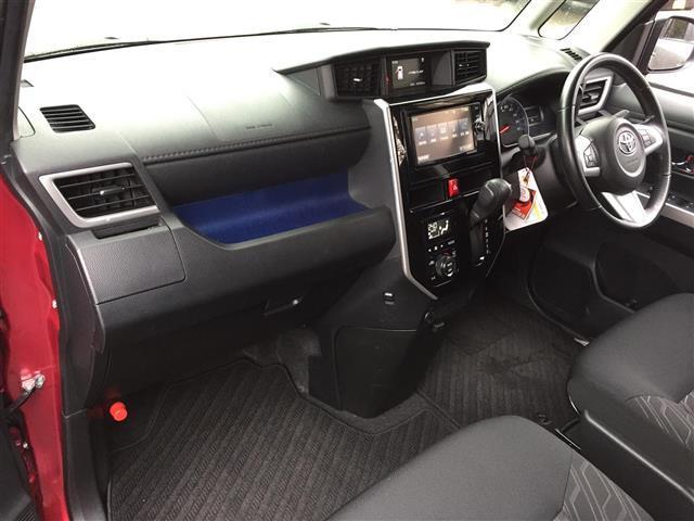 カスタムG S 4WD 純正SDメモリーナビ フルセグTV 両側パワスラ バックカメラ クルコン ビルトインETC アイドリングストップ 横滑り防止 衝突被害軽減ブレーキ LEDヘッドライト(18枚目)