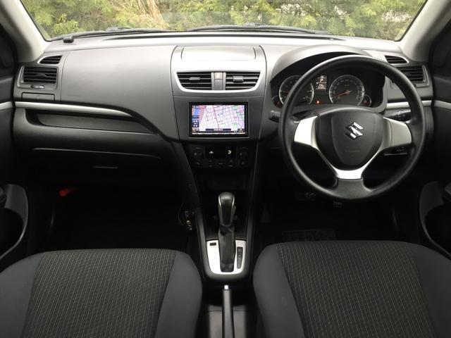 XG 4WD 社外SDナビ DVD視聴可能 バックカメラ 横滑り防止装置 前席シートヒーター E T C プッシュスタート スマートキー(2枚目)