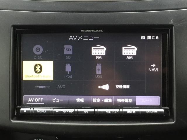 XG 4WD 社外SDナビ DVD視聴可能 バックカメラ 横滑り防止装置 前席シートヒーター E T C プッシュスタート スマートキー(10枚目)