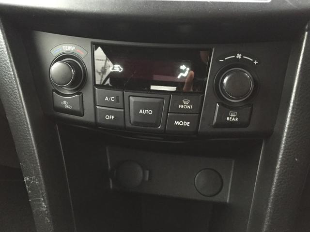 XG 4WD 社外SDナビ DVD視聴可能 バックカメラ 横滑り防止装置 前席シートヒーター E T C プッシュスタート スマートキー(11枚目)