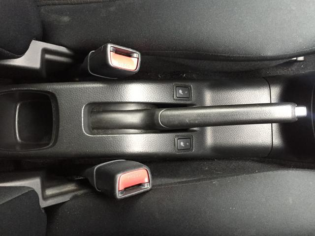 XG 4WD 社外SDナビ DVD視聴可能 バックカメラ 横滑り防止装置 前席シートヒーター E T C プッシュスタート スマートキー(21枚目)